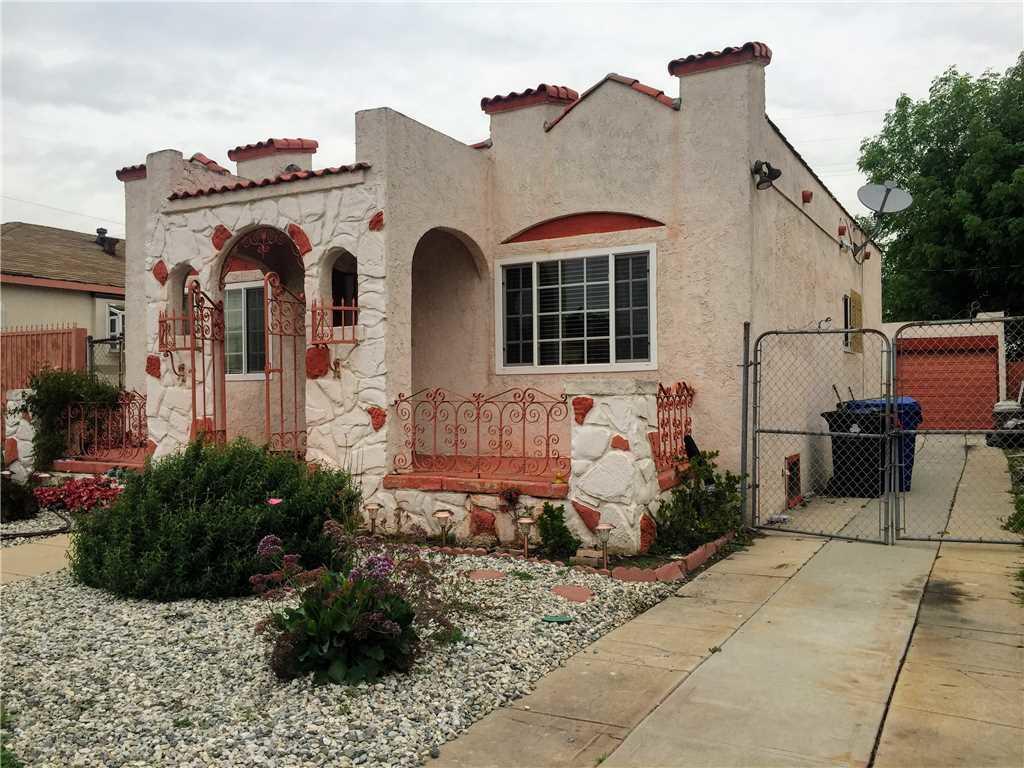 Seismic Retrofitting Los Angeles Home