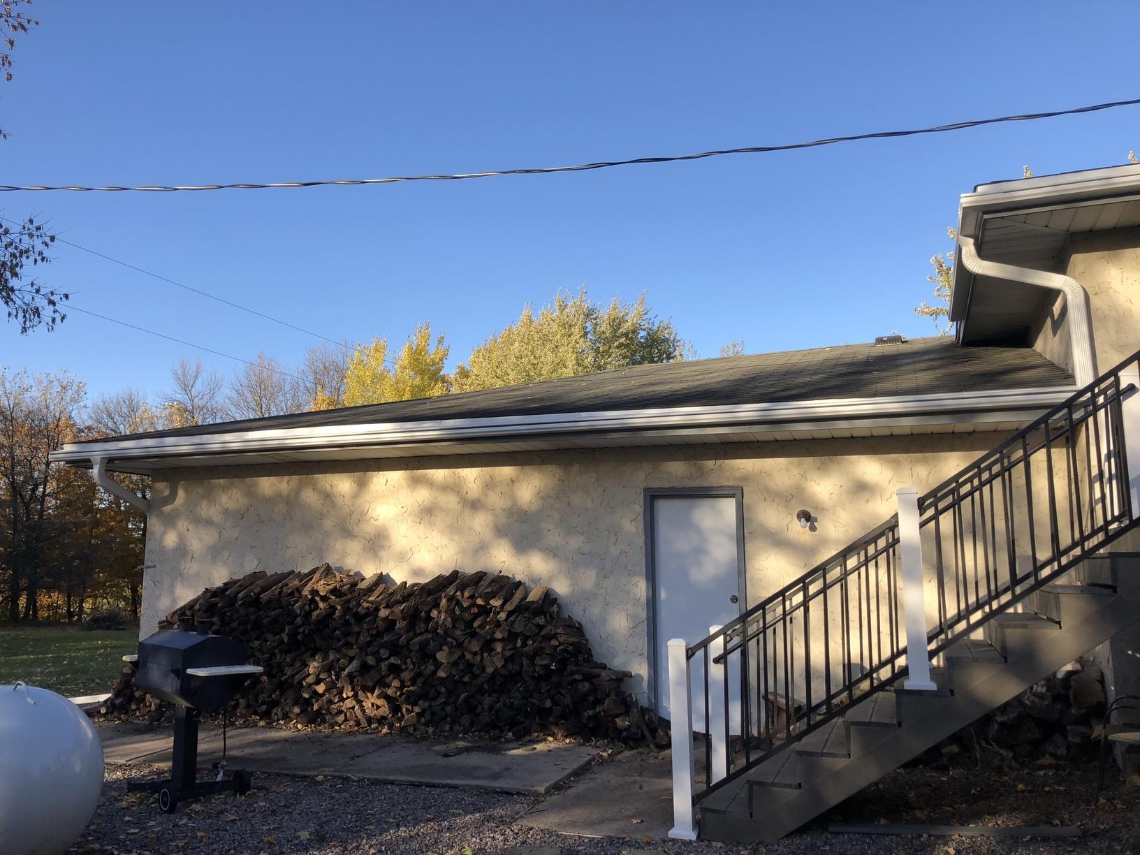 Seamless Rain Gutter Contractor Buffalo MN - Wright County