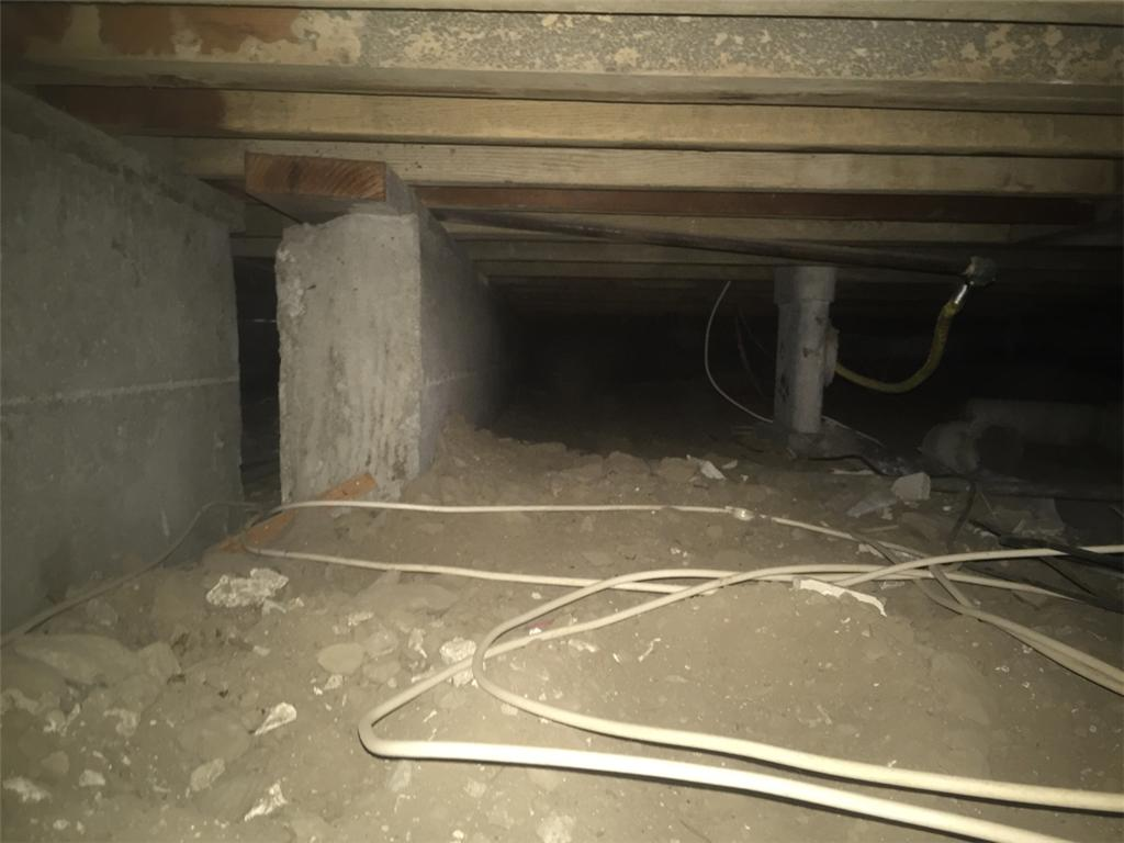 Foundation Issues in Los Angeles