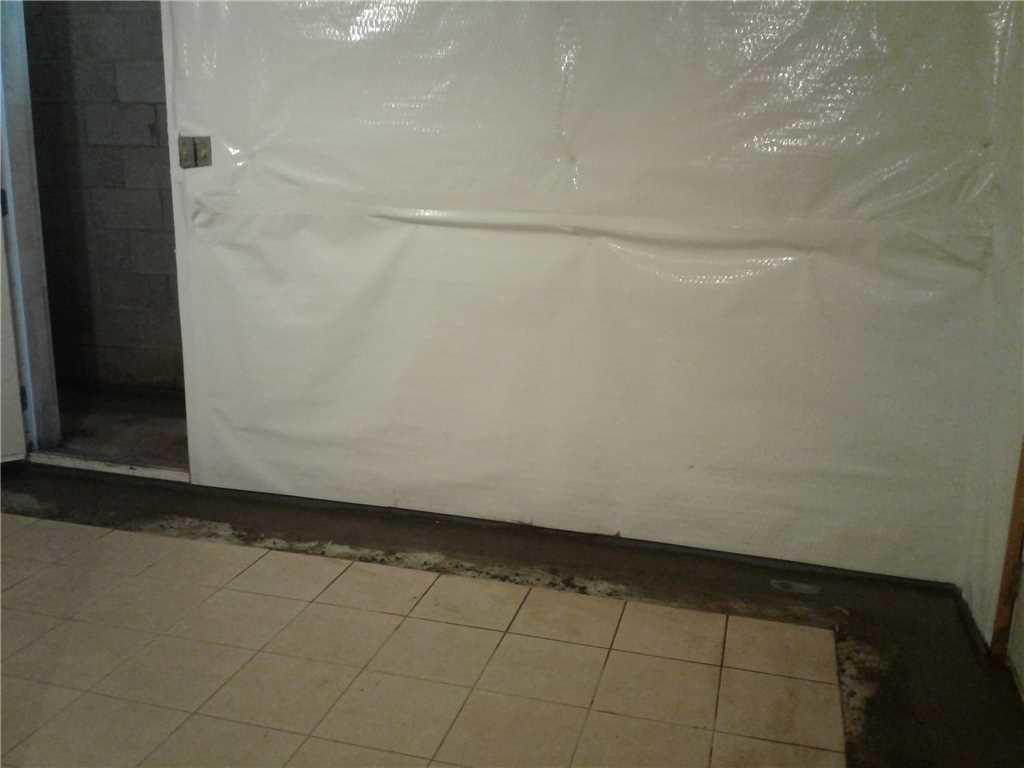 CleanSpace® Basement Wall Vapour Barrier