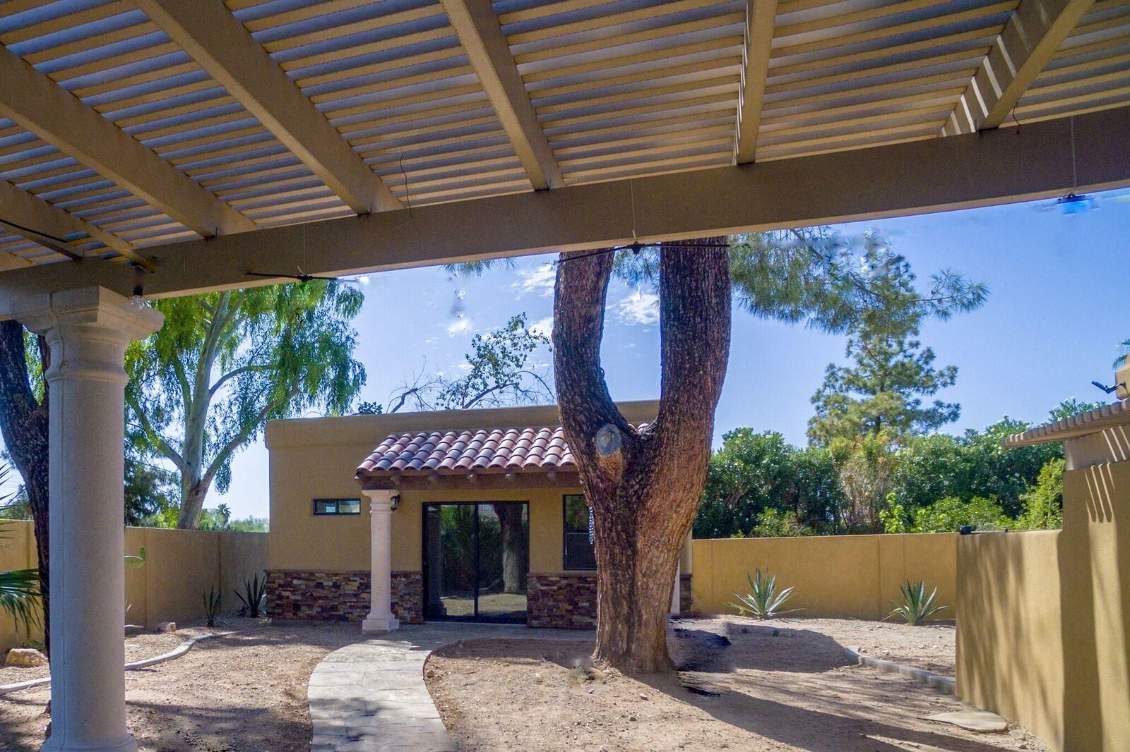 Phoenix Biltmore Casita Guest House 85016