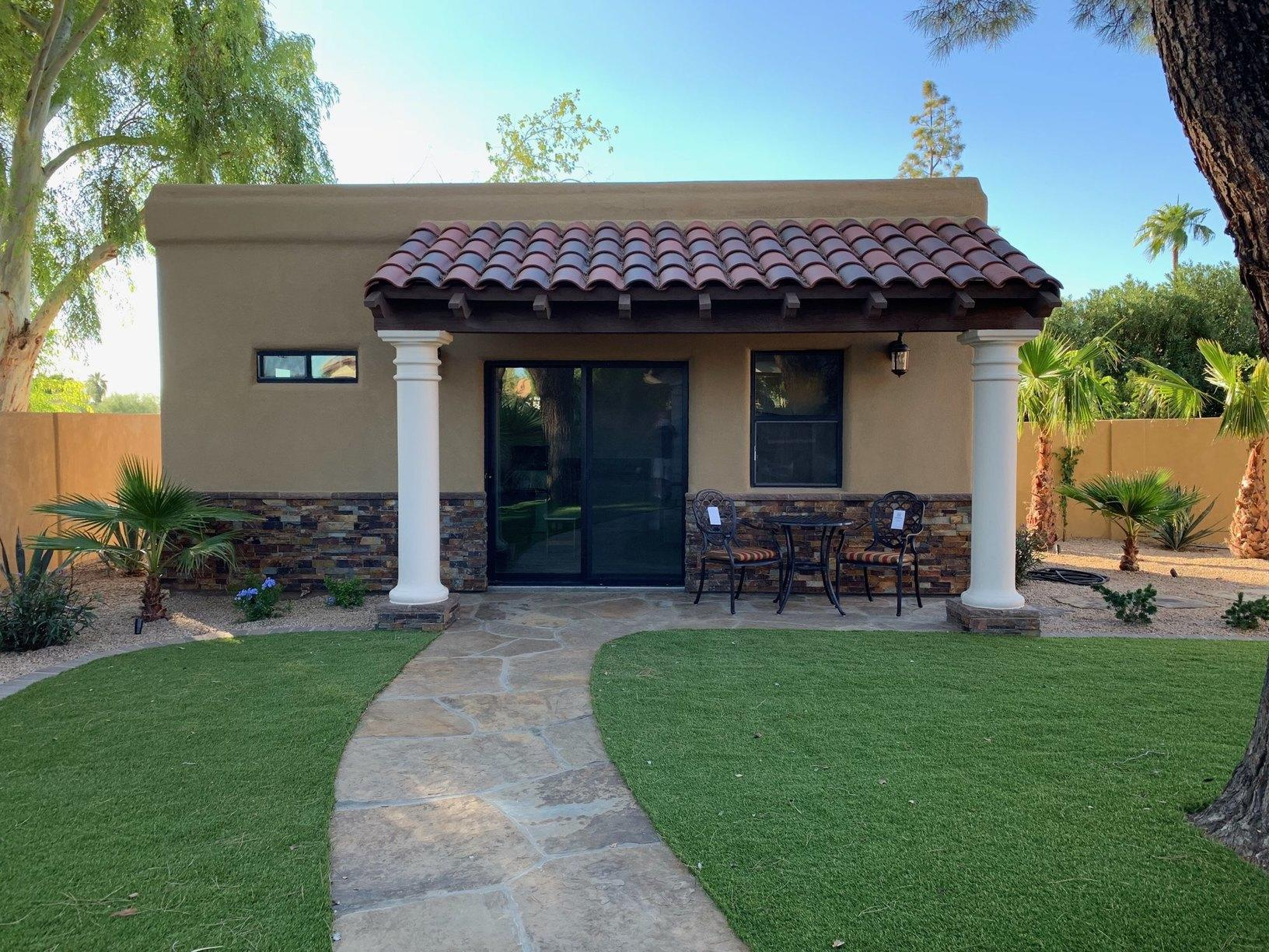 Phoenix Biltmore Casita Guesthouse 85016