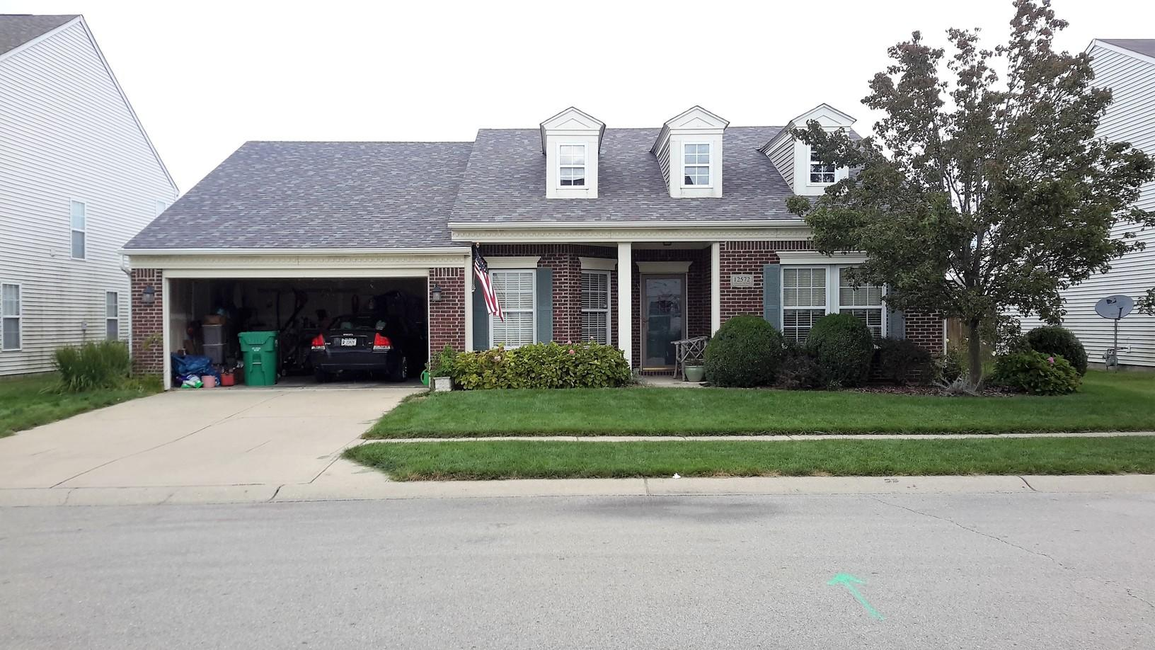 Roof Replacement Roof Replacement In Fishers Indiana