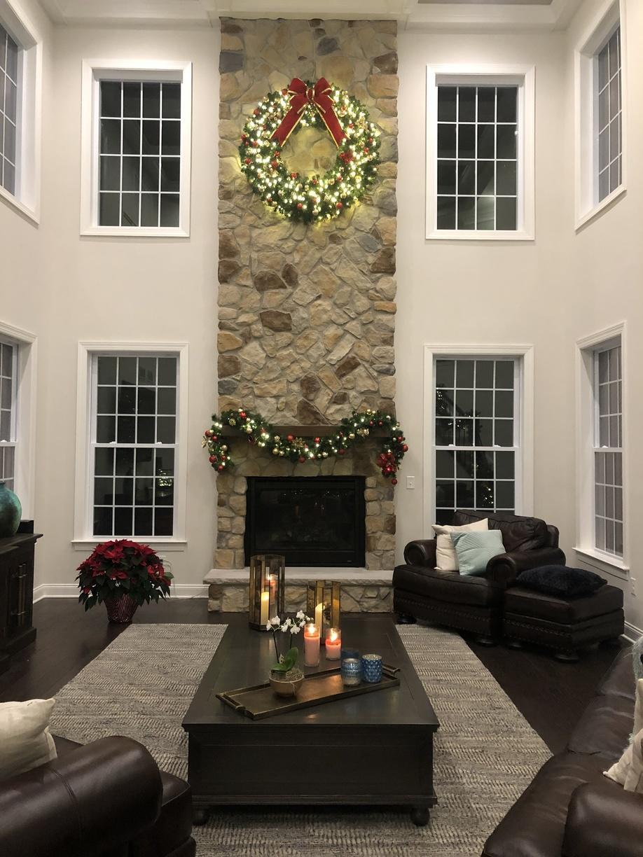 Beautiful Interior in Cream Ridge, NJ