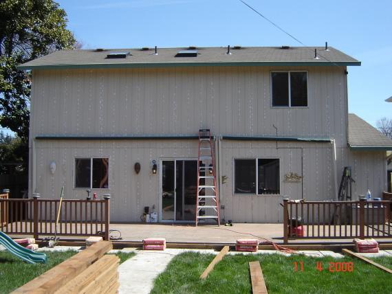 Prepping for Siding Replacement
