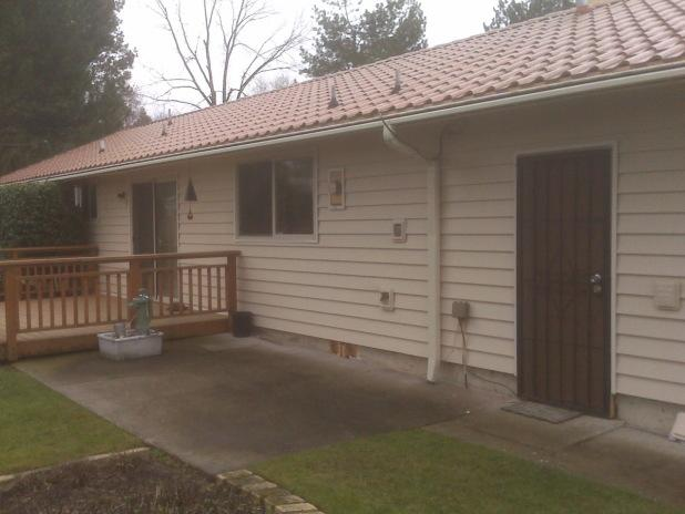 Siding Installation in Beaverton, OR Completed
