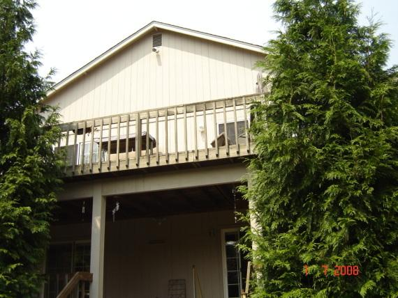 Vancouver Siding And Roof Replacement New Siding
