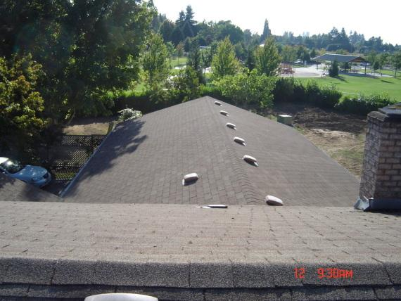 Roof Replacement in Vancouver, WA