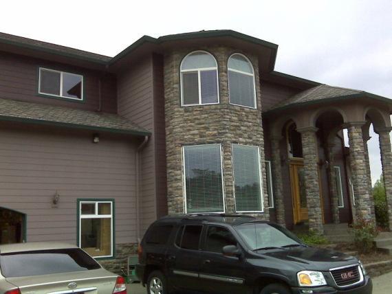 Siding Installation in Camas, Washington