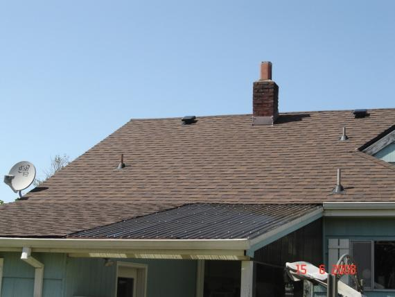 Roof Replacement in Seaside, Oregon