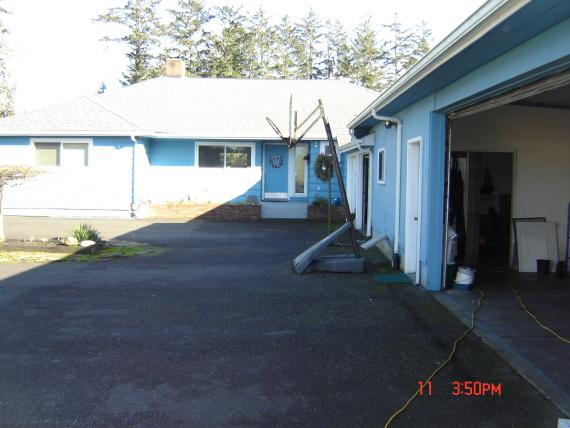 Siding Replacement in Warrenton, OR