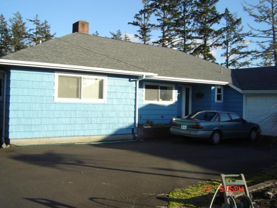 Siding Installation in Warrenton, Oregon