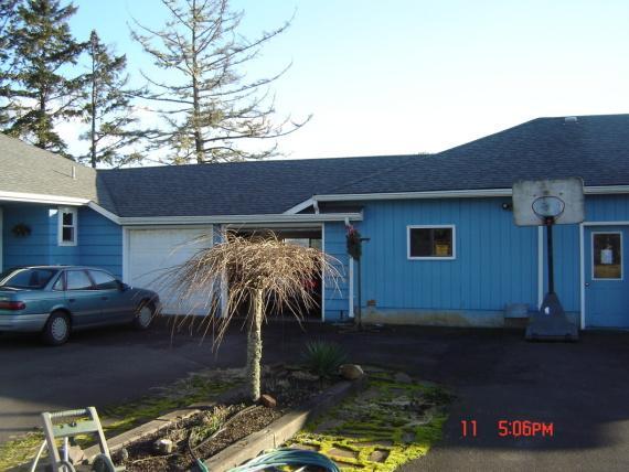 Siding Install in Warrenton, Oregon