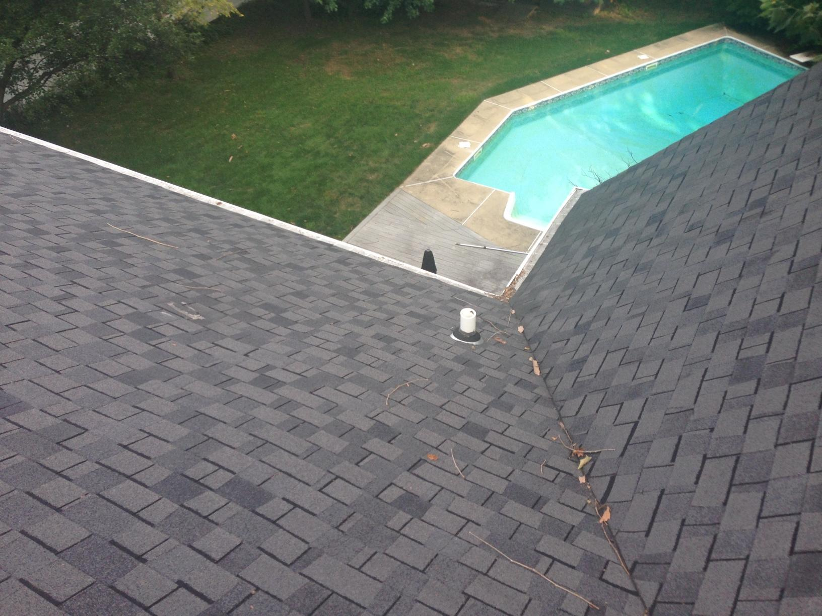 Replacing Asphalt Shingles in West Chester, PA
