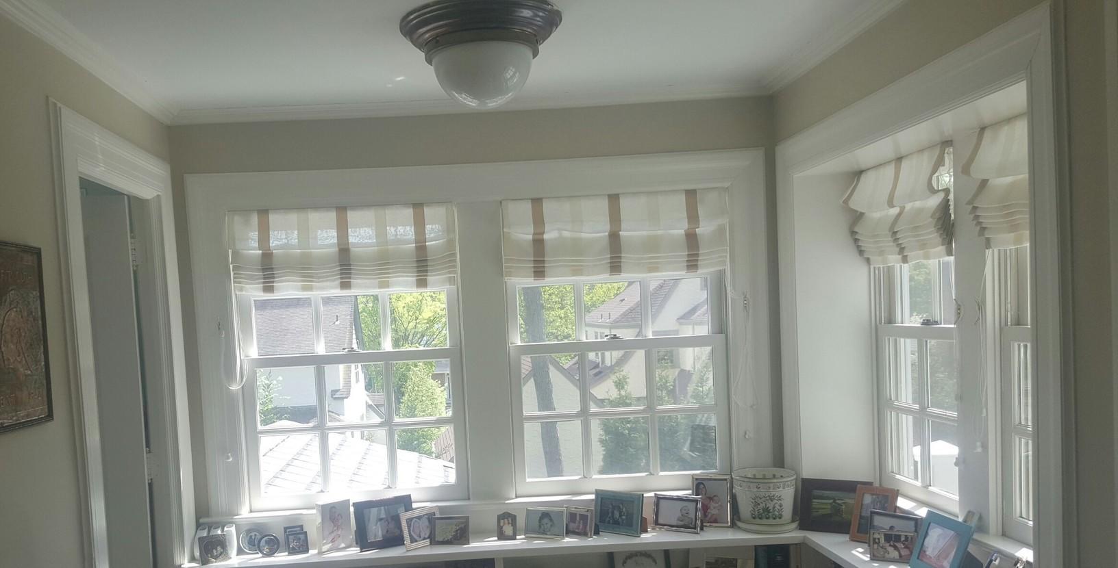 Replacing Sunroom Windows in Ridgewood, NJ