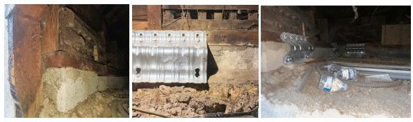 Seismic Strengthening in Monrovia
