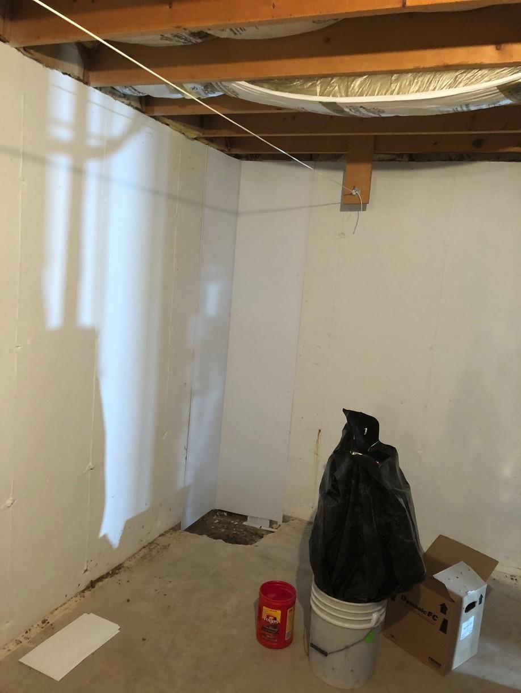 Wall Crack Repairs