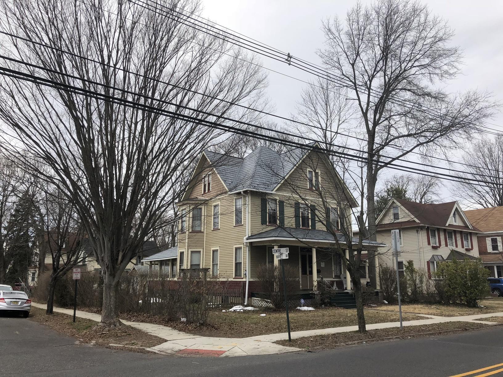 Metal Roof Install in NJ