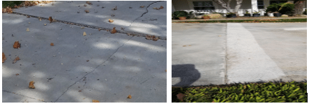 Concrete Grinding in Upland
