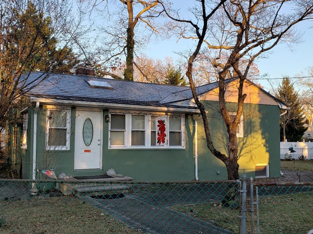 Metal Slate Roof Install in Brick, NJ
