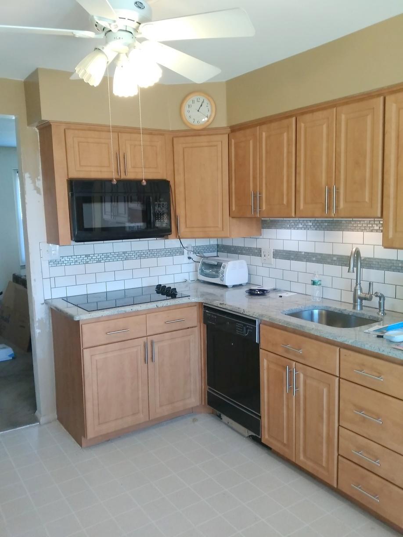 Kitchen Reface in Mount Laurel NJ