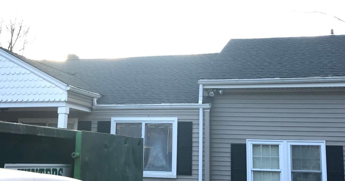 Roof Installation in Stamford, CT