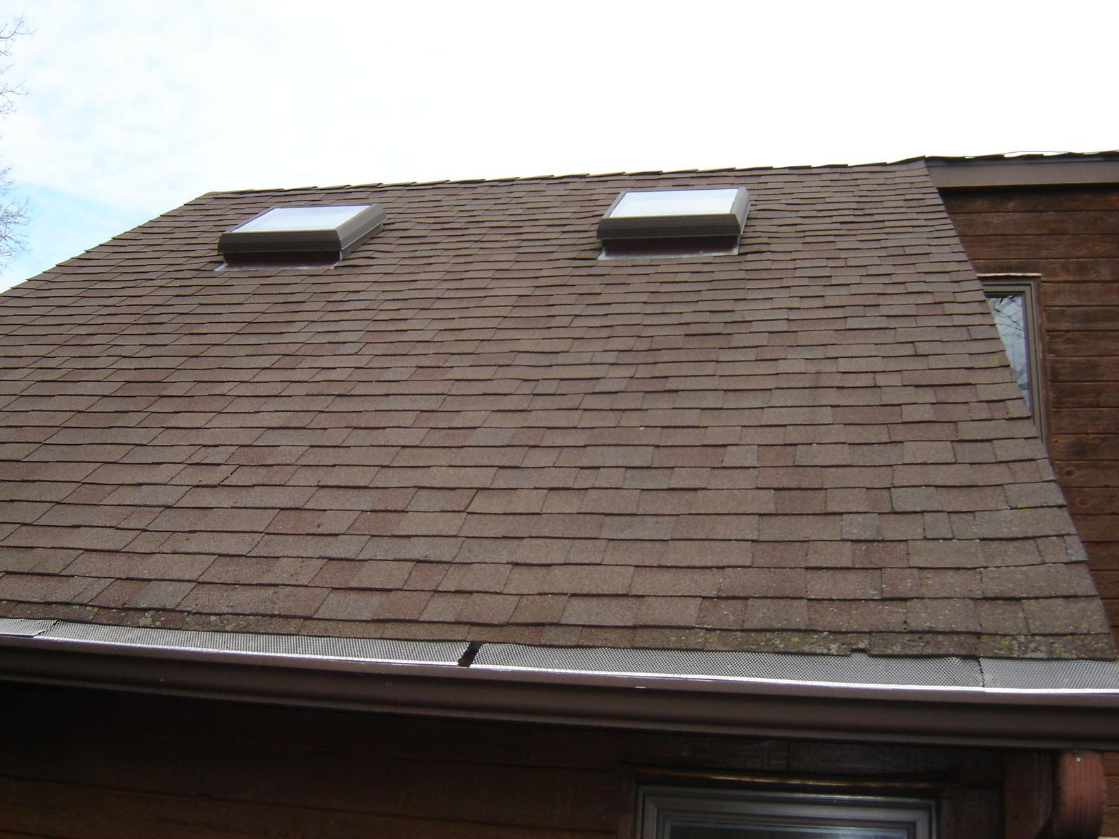 Replacing Asphalt Shingles in Jackson, NJ