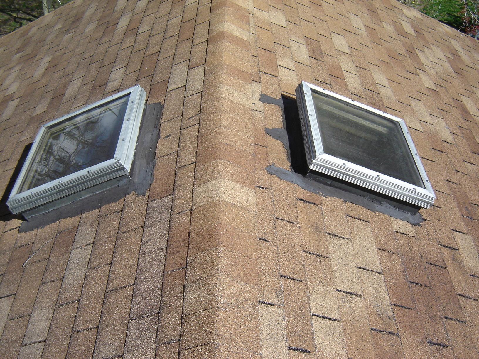 Replacing Asphalt Shingles in Clementon, NJ