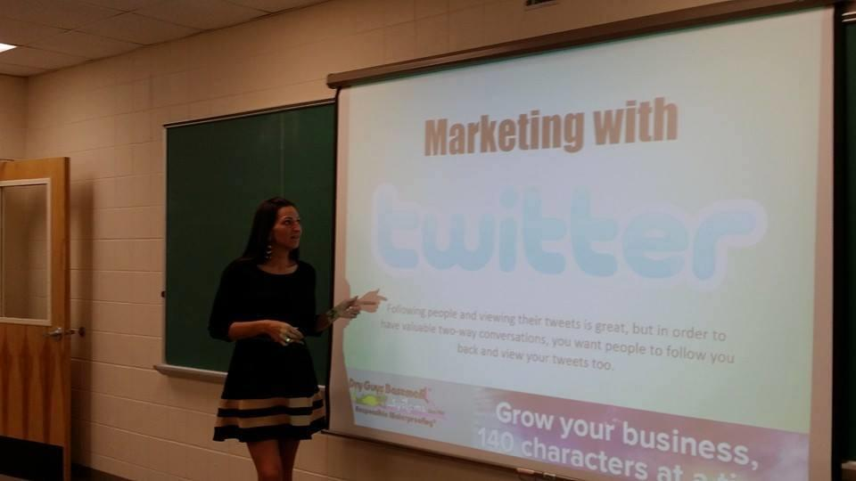 Marketing with Twitter