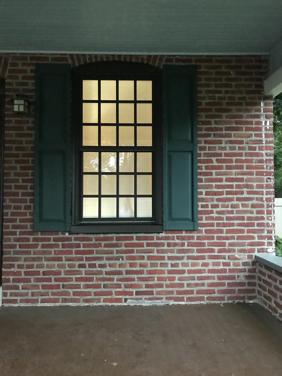 Replacement Windows Marvin Infinity Windows Standing