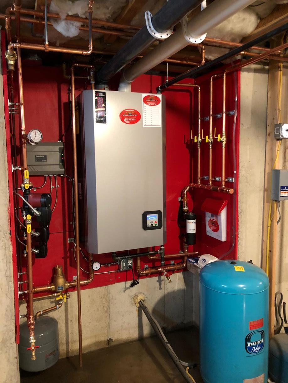 Schuylerville Ny High Efficiency Gas Boiler