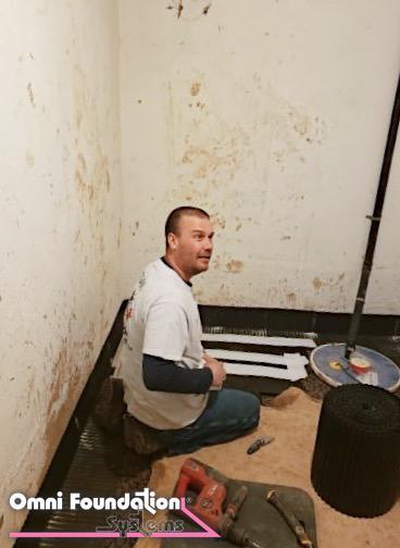 Princeton Waterproofing