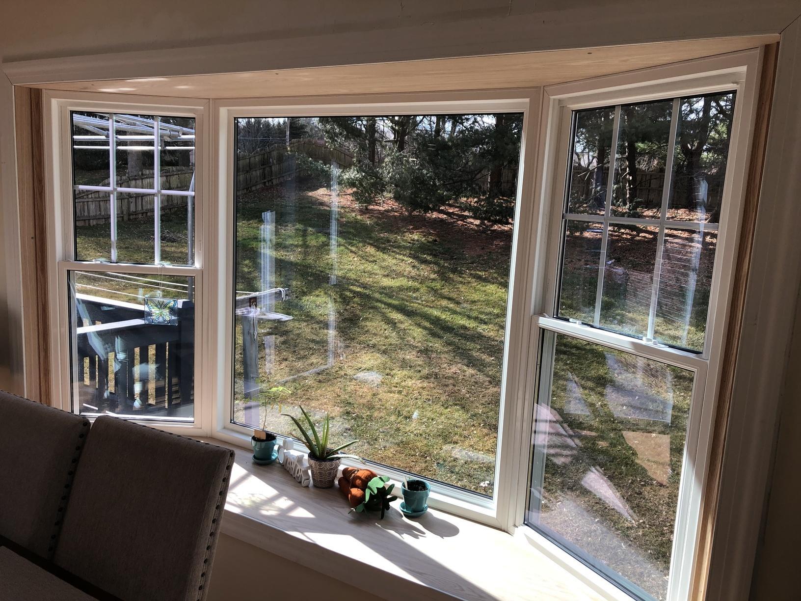 Horsham Bay Window