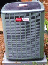 Air Conditioner Replacement in Gastonia, NC
