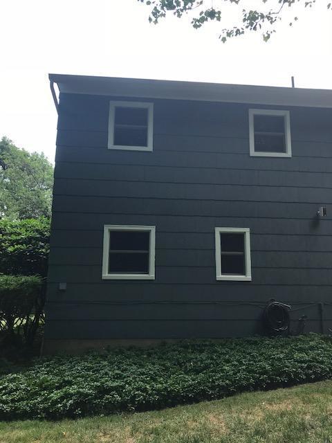 Marvin Infinity Custom-Sized Double Hung Windows