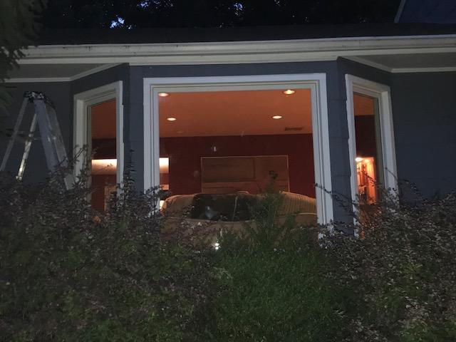 Marvin Infinity Bay Window