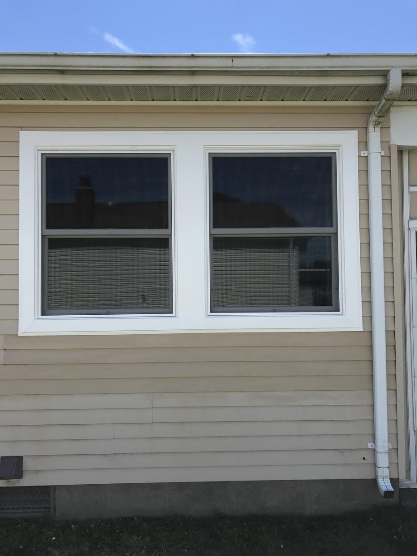 Fiberglass Window Install in NJ