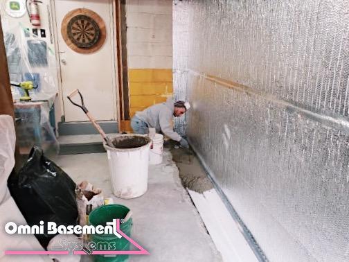 Waterproofing in Jordan Station