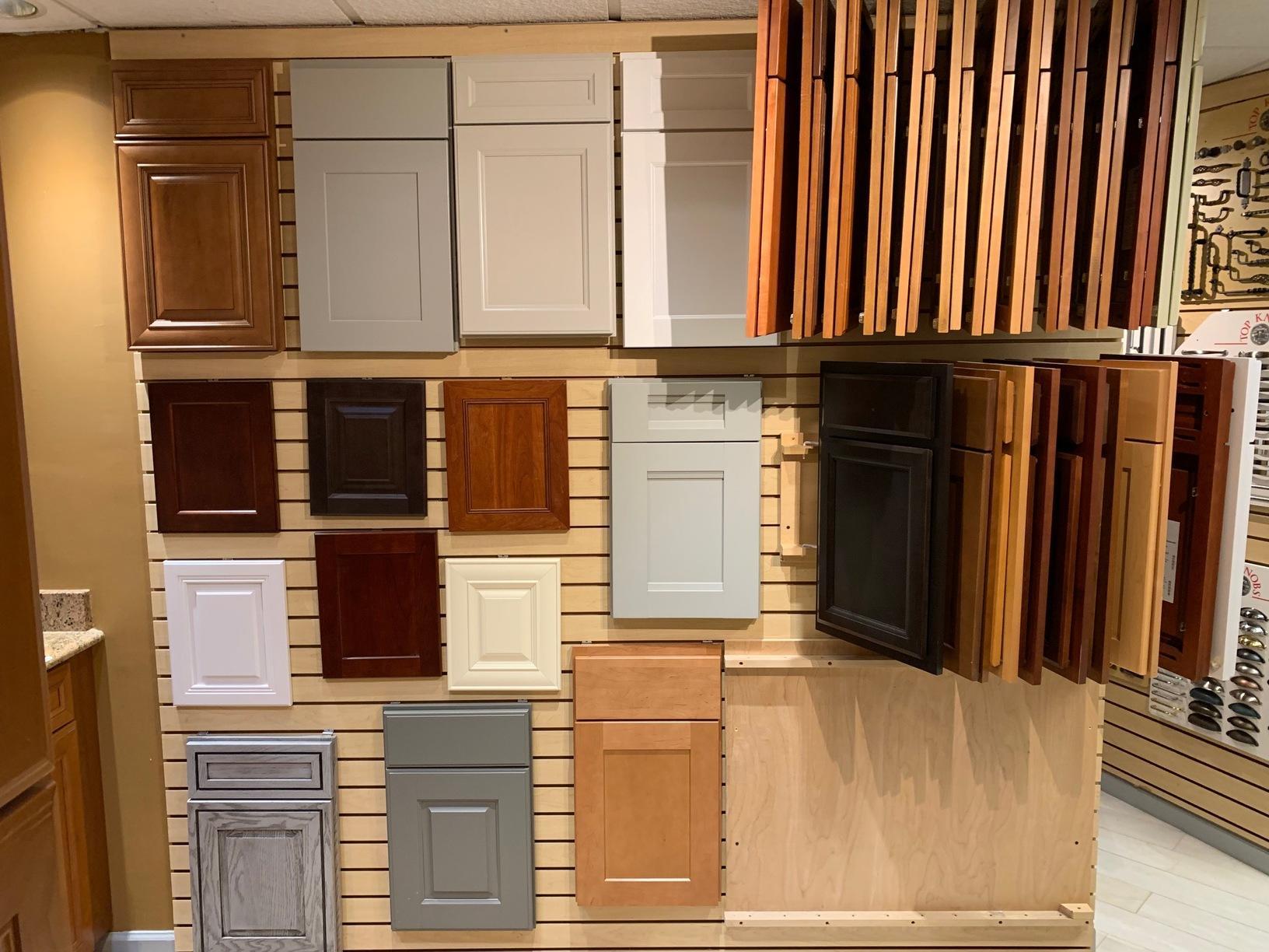 The Design Build Process Our Design Center In Columbia