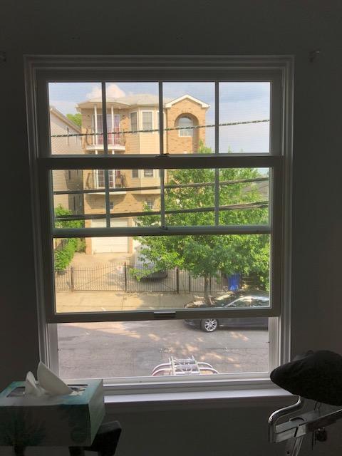 Installing Fiberglass Windows in Bedroom in Newark, NJ