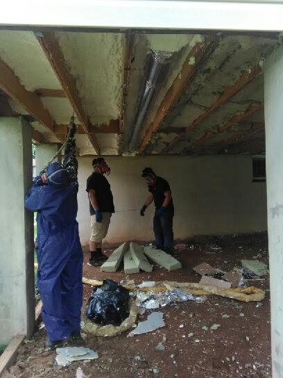 Insulating A Porch Floor