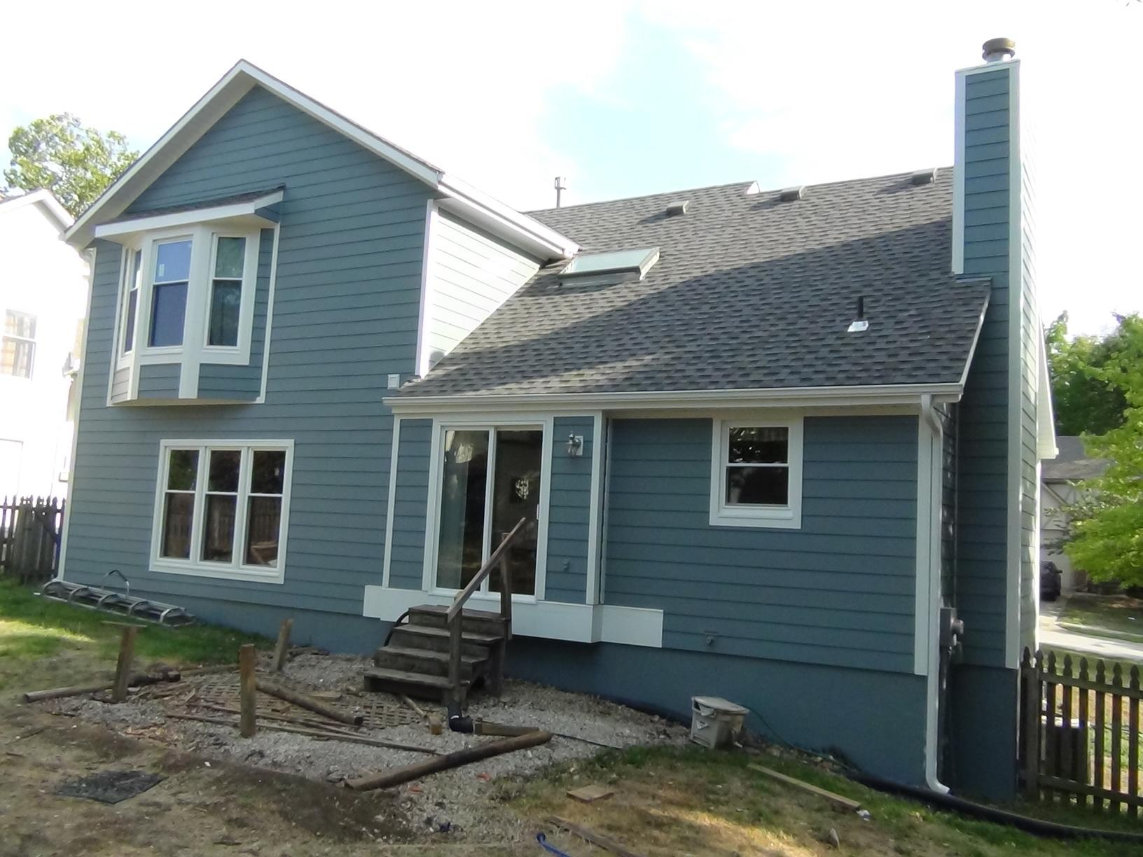 Siding and Window Installation in Overland Park, KS