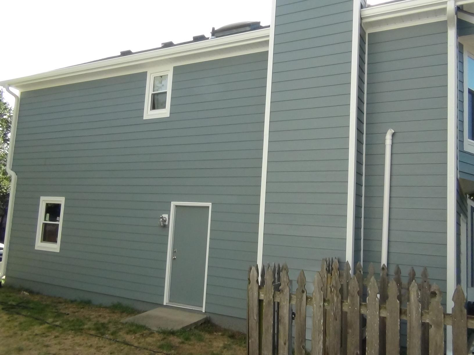 Replacement windows in Overland Park, KS