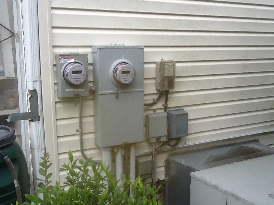 Solar PV Install - Calabash, NC