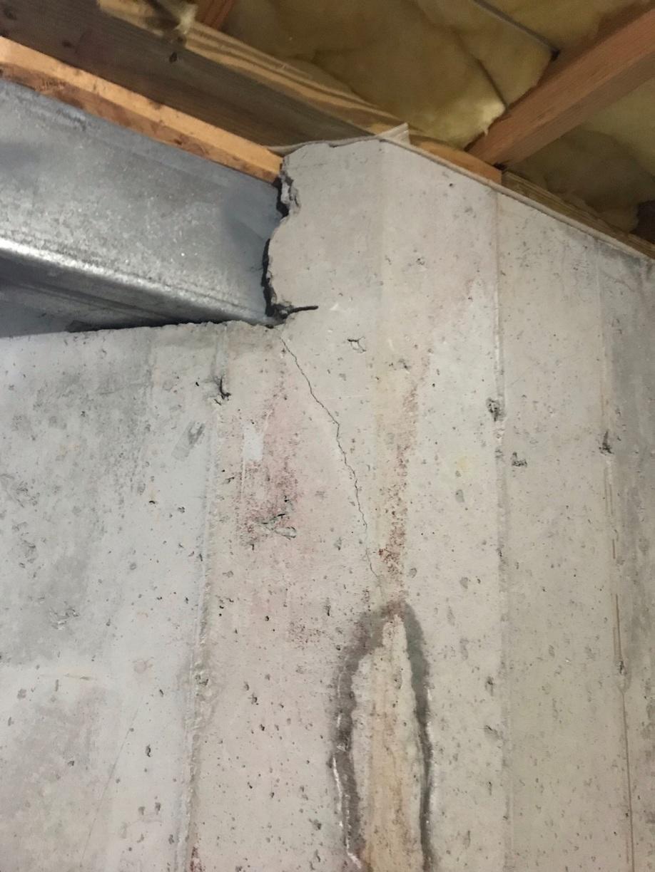 The Foundation Crack