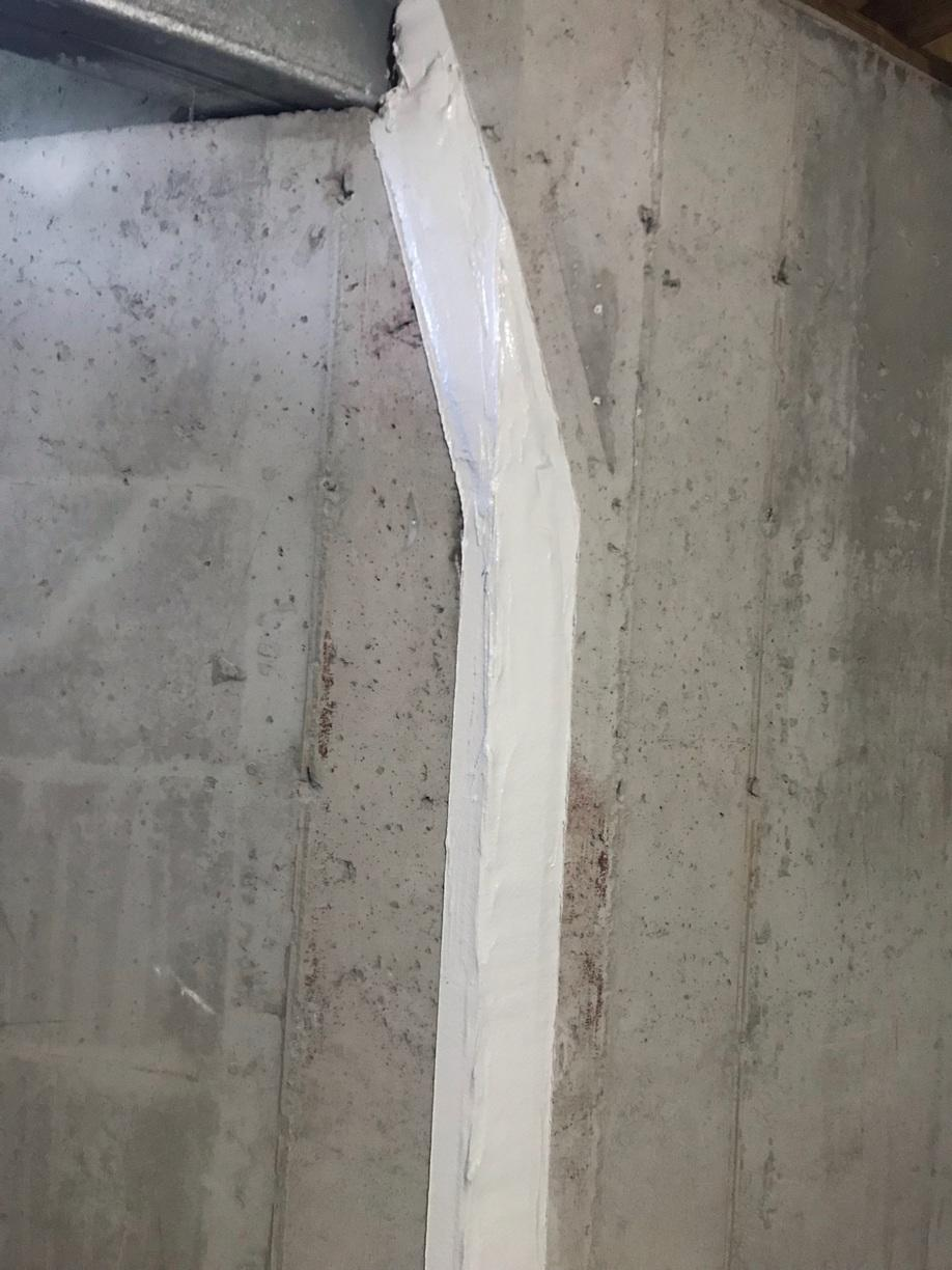 FlexiSpan Wall Crack Repair System