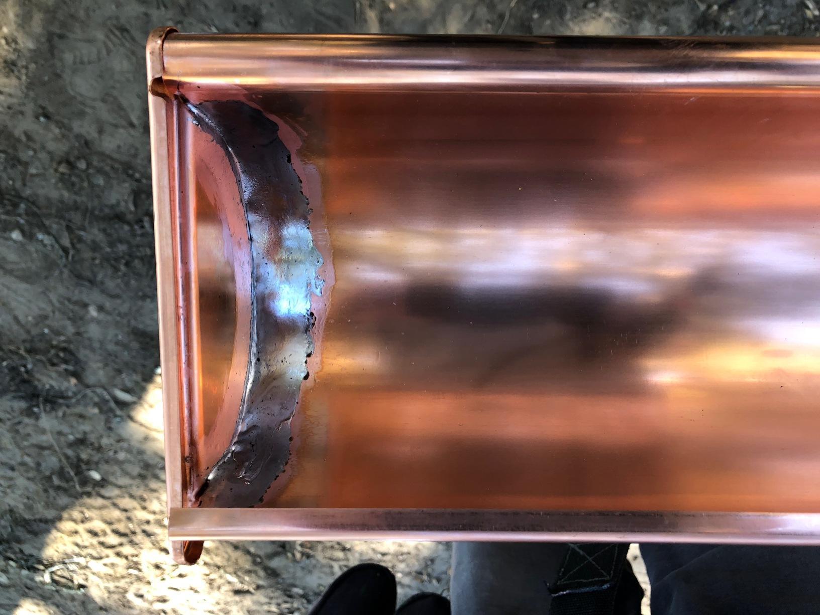 Copper Solder