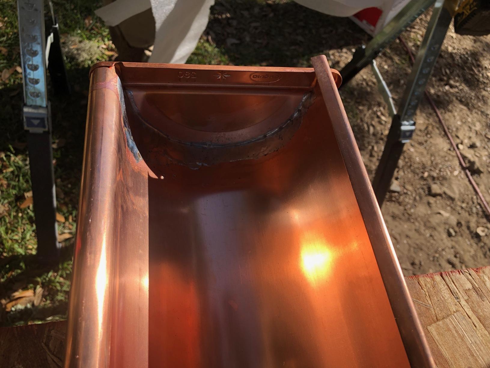 Copper Solder 5