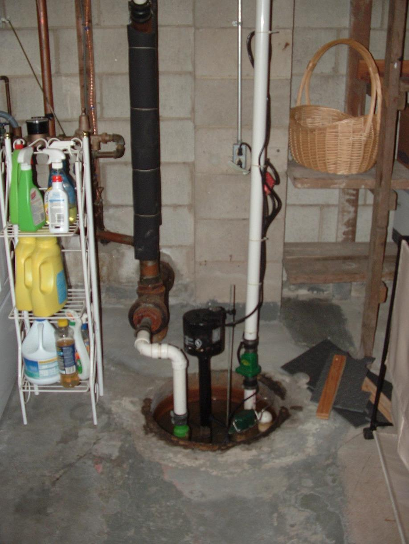 Norwalk Partial System Installation