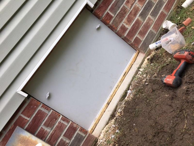 A Sealed Crawl Space is a Happy Crawl Space